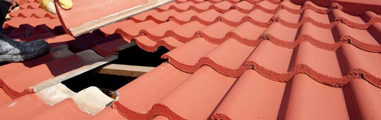 compare Carmyle roof repair quotes